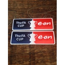 2006-10 FA CUP EON FINAL AND SEMI FINAL PATCH