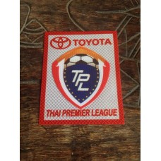 2009 -15 THAILAND PREMIER LEAGUE PATCH
