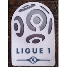 2008-12 / 2013-15 LIGUE 1 Patch