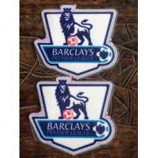 2007-2013 English Premier league Patch