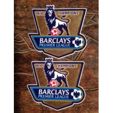 2010-2011 Chelsea EPL Patch