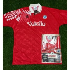 1991 - 93 NAPOLI THIRD SHIRT BNIB