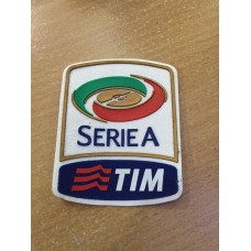 2010-15 Serie A Lega Calcio Patch