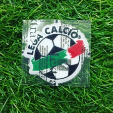 2003 - 04 Serie A Lega Calcio Patch