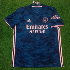 2020 - 21 ARSENAL THIRD SHIRT