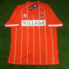 2014 - 15 BLACKPOOL HOME SHIRT