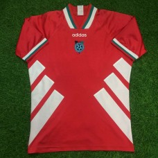 1994 BULGARIA AWAY SHIRT