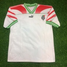 1995 BULGARIA HOME SHIRT