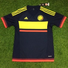 2016 COLOMBIA AWAY