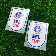 2016 - 17 EPL EFL CUP PATCH