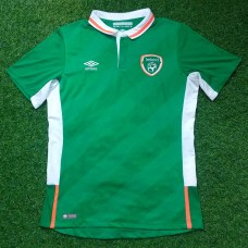 2016 IRELAND HOME SHIRT