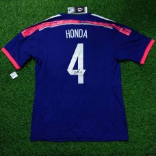 2014 JAPAN HOME ADIZERO SHIRT HONDA