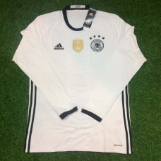 2016-17 GERMANY HOME SHIRT