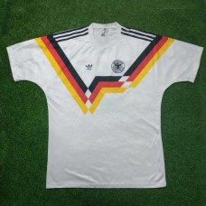 1990 GERMANY HOME #15 SHIRT