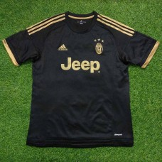 2015 - 16 JUVENTUS THIRD SHIRT