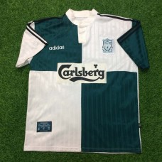 1995-96 LIVERPOOL AWAY SHIRT