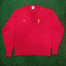 1979 LIVERPOOL SWEATER