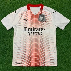 2020 - 21 AC MILAN AWAY SHIRT