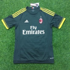 2015 - 16 AC MILAN THIRD SHIRT
