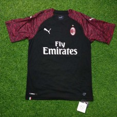 2018 - 19 AC MILAN THIRD SHIRT