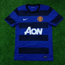 2011-12 MANCHESTER UNITED AWAY SHIRT