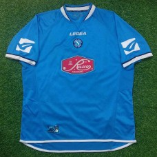 2003 - 04 NAPOLI HOME SHIRT
