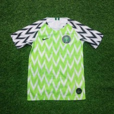 2018 NIGERIA HOME BOYS SHIRT