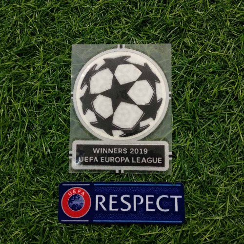 2019 2020 chelsea uefa champions league patch jakarta football shop