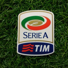 2015 - 2016 SERIE A PATCH