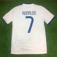 2014 PORTUGAL AWAY SHIRT RONALDO