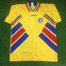 1994 ROMANIA HOME SHIRT