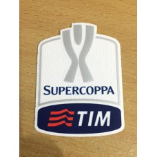 2015 -16 SUPER COPPA PATCH