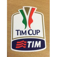 2015 -16 TIM CUP Patch