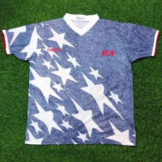 1994 USA AWAY TEMPLATE SHIRT