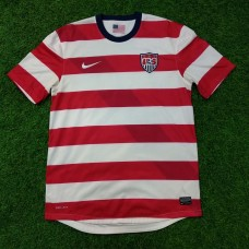 2012 USA HOME SHIRT