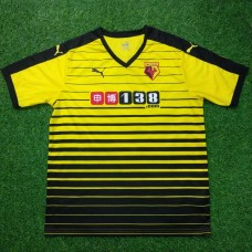 2015 - 16 WATFORD HOME SHIRT